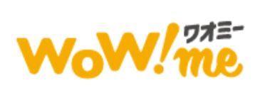 WoWme(ワオミー)ロゴ