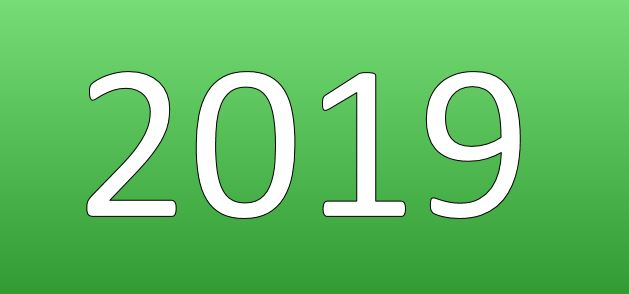 2019年度(令和元年度)司法書士試験終了
