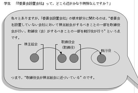 リアリスティックテキスト会社法・商業登記法ⅠP441・1